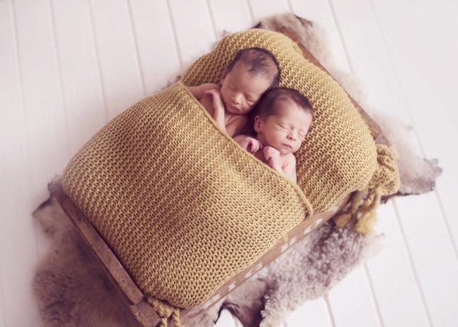 sesiones fotográficas de bebes