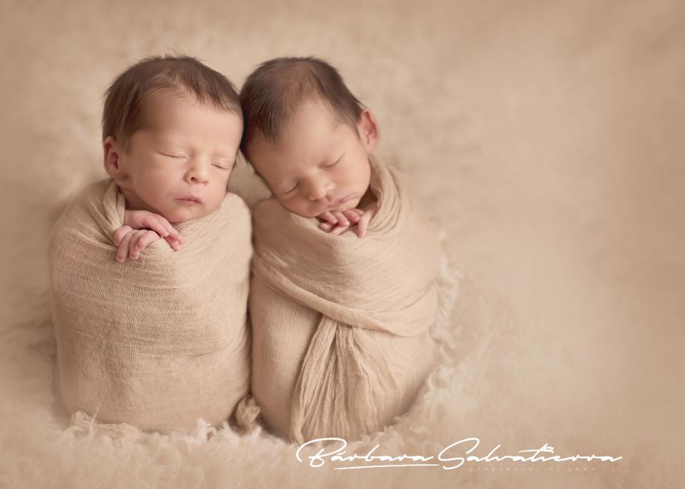 Fotos profesionales recién nacidos
