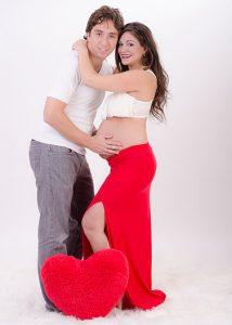 Fotografía embarazo Chile