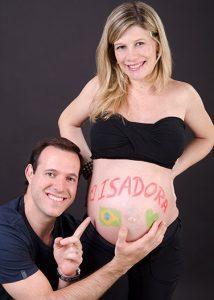 Sesiones fotográficas para embarazadas