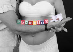 Sesiones fotográficas embarazadas