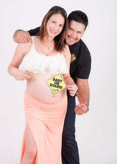 sesiones de fotos embarazadas originales