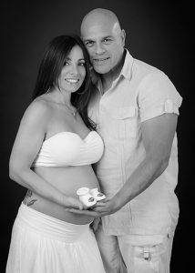 estudio fotografico embarazadas santiago