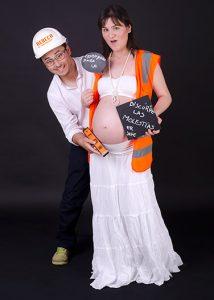 Fotos profesionales para embarazadas