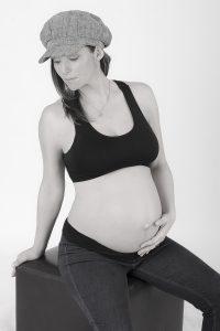 Donde tomar fotos para embarazadas en Santiago