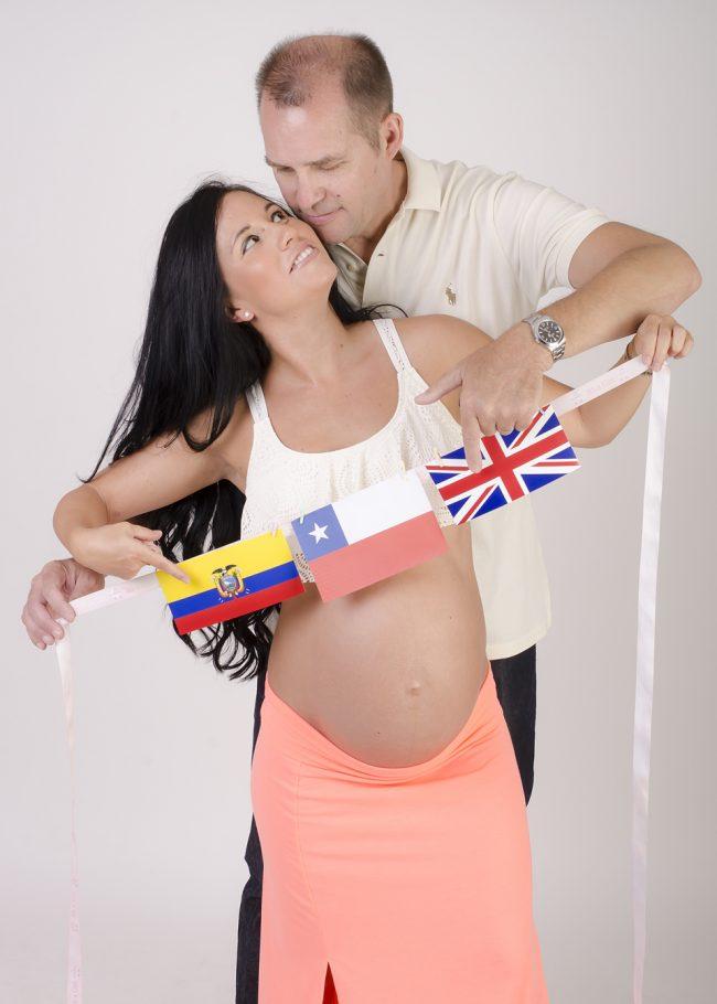 Planes fotográficos embarazadas