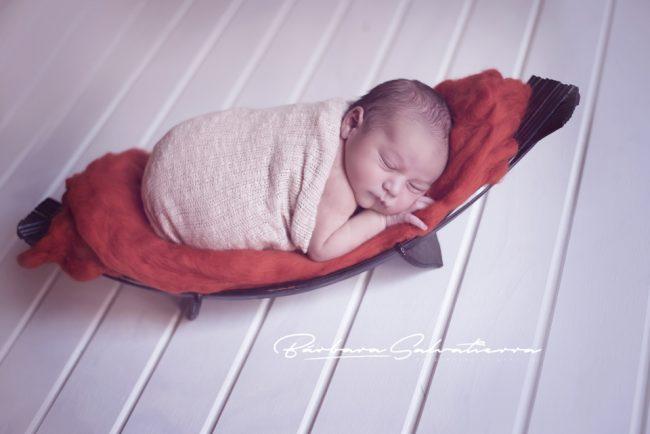 foto estudio para recién nacidos