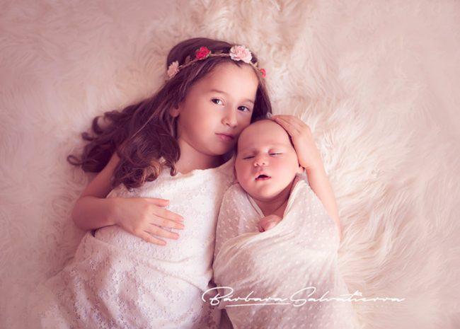 fotografias bebes y familia
