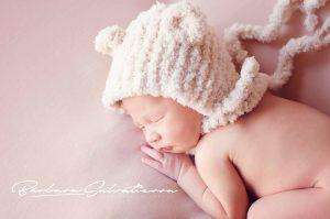 sesiones de fotos para recién nacido