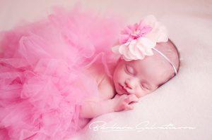 sesiones fotográficas para bebes