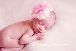 sesiones fotográficas profesionales para bebes