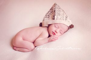 fotos de estudio de recién nacidos valores