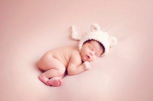 sesiones fotográficas para recién nacido