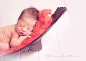 estudio fotográfico para bebes