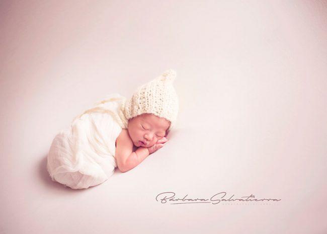 sesiones newborn santiago